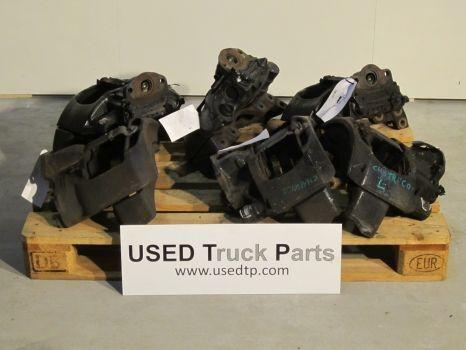 pezzi di ricambi remklauwen MAN per camion MAN