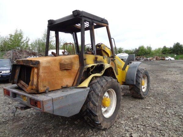 pezzi di ricambi MATBRO TR 250  b/u zapchasti / used spare parts MATBRO per carrello elevatore MATBRO TR 250