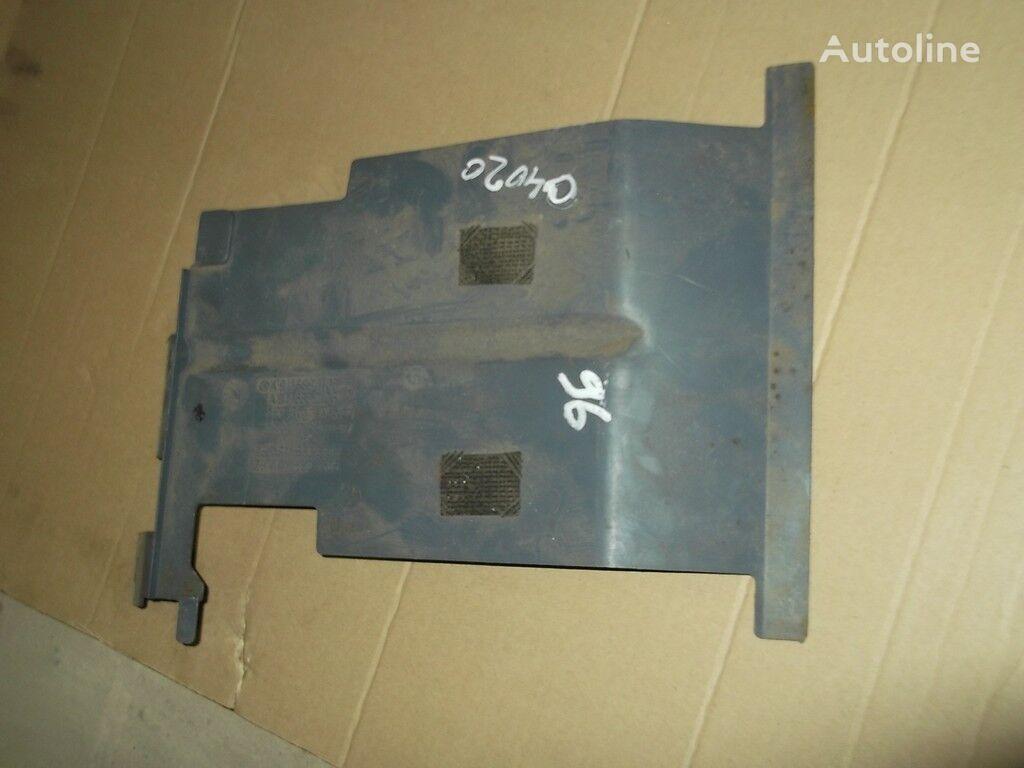 pezzi di ricambi Nakladka peredney paneli  MERCEDES-BENZ per camion MERCEDES-BENZ