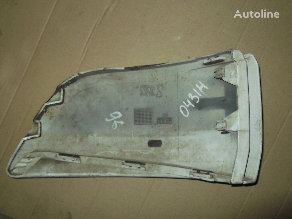 pezzi di ricambi Vnutrennyaya chast deflektora  MERCEDES-BENZ per camion MERCEDES-BENZ RH