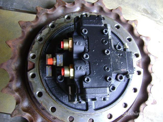 pezzi di ricambi Traction Motor NEW HOLLAND per escavatore NEW HOLLAND E 385