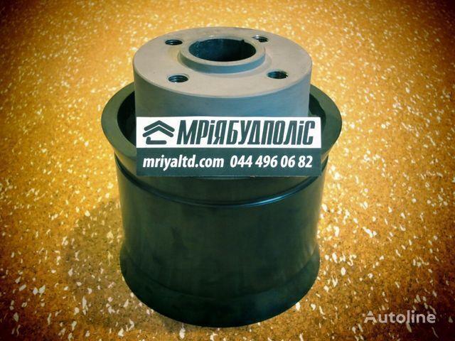 pezzi di ricambi kachayushchie rezinovye porshni 180mm PUTZMEISTER per pompa per calcestruzzo PUTZMEISTER