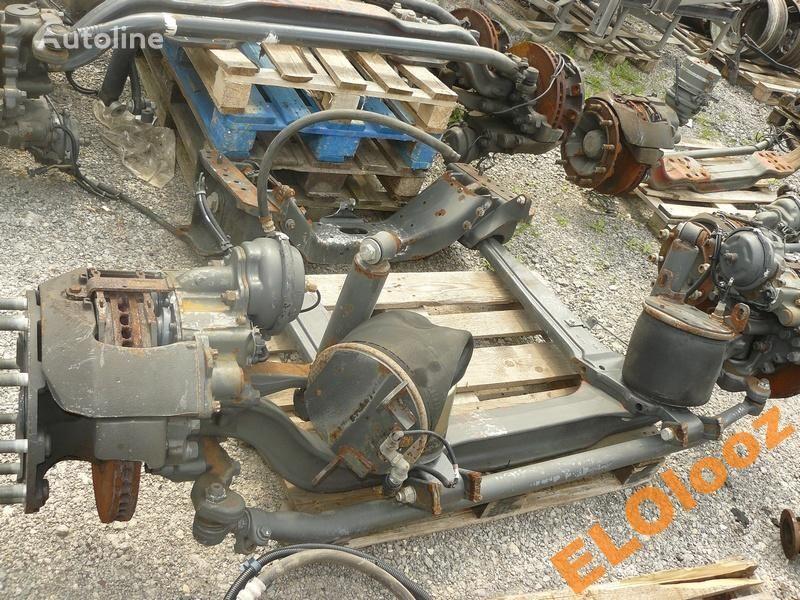 pezzi di ricambi RENAULT per camion RENAULT ZAWIESZENIE PRZEDNIE RENAULT PREMIUM DXI OŚ BELKA