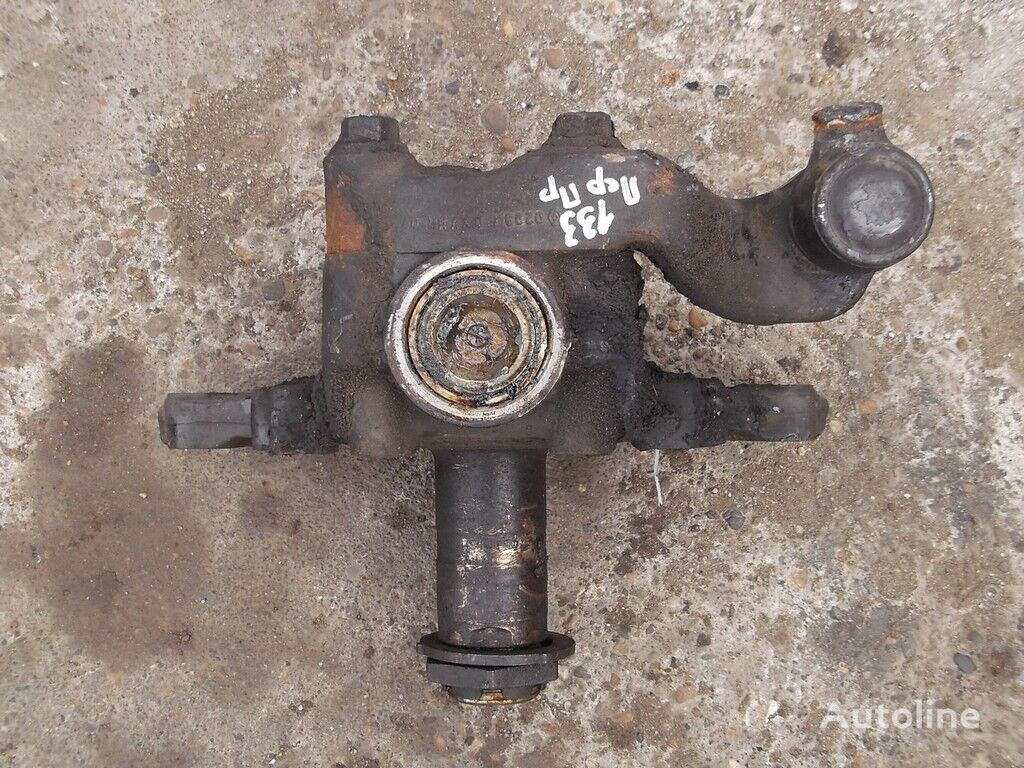 pezzi di ricambi Povorotnyy kulak Renault per camion