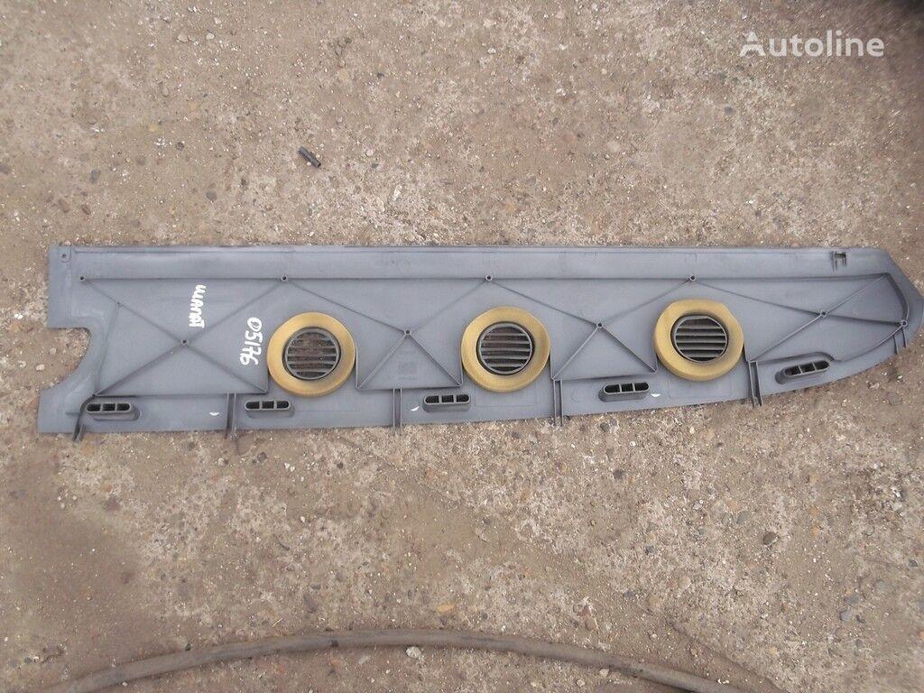 pezzi di ricambi Nakladka-vozduhovod peredney paneli RH  SCANIA per camion SCANIA