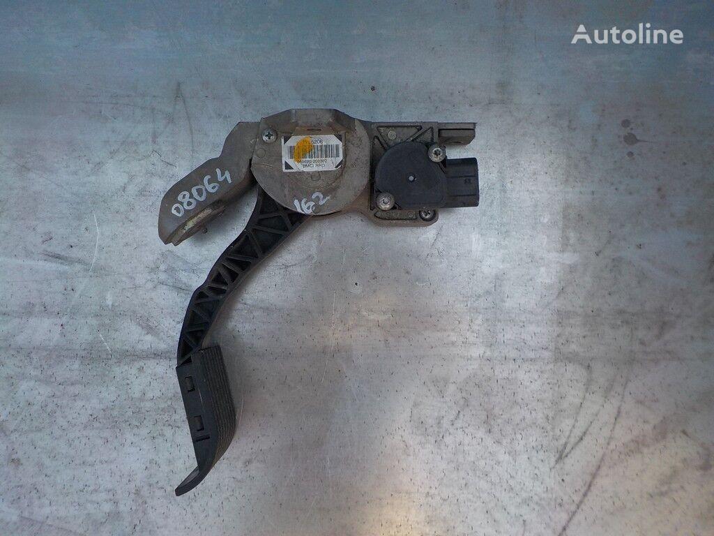 pezzi di ricambi Pedal gaza  SCANIA per camion SCANIA