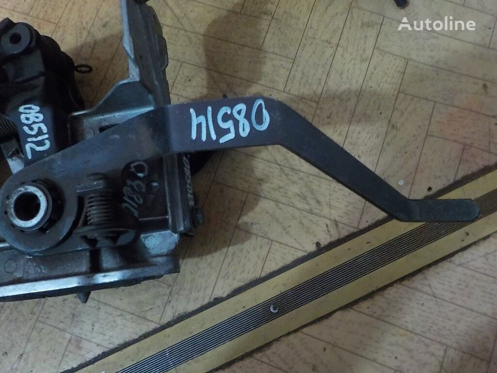 pezzi di ricambi Rychag pedali  SCANIA per camion SCANIA
