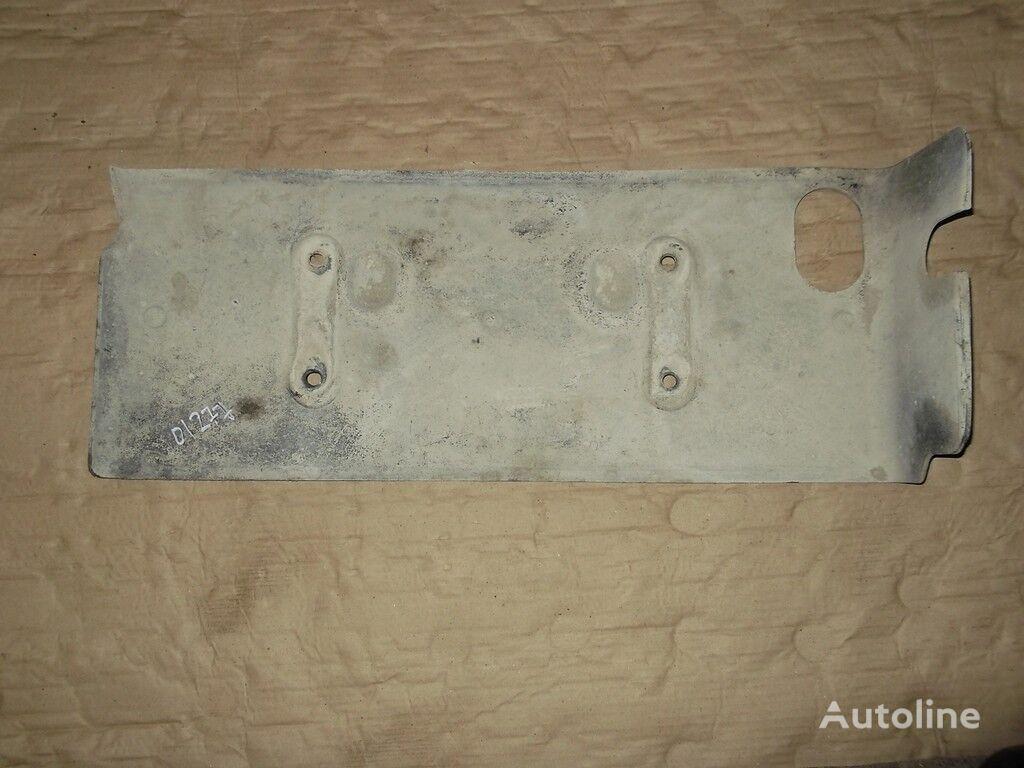 pezzi di ricambi Pylnik sistemy ohlazhdeniya Scania per camion