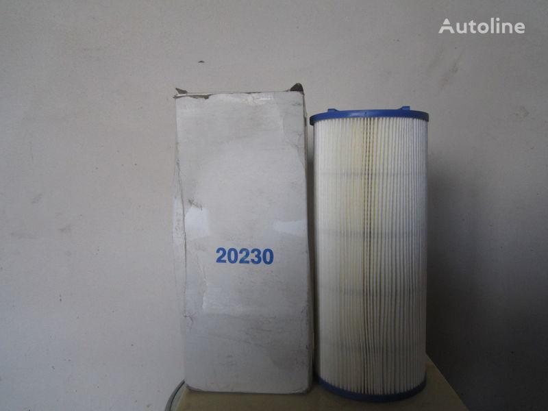 pezzi di ricambi Filtr Separ 20230 Nimechchina per camion