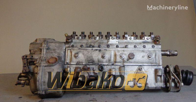 pompa carburante ad alta pressione Injection pump Bosch 0400649200 per altre macchine edili 0400649200 (PE10A95D610/4LS2452)