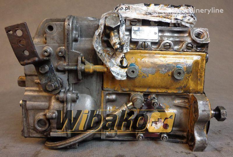 pompa carburante ad alta pressione Injection pump Bosch 0400864070 per bulldozer 0400864070 (PES4A85D410/3RS2732)
