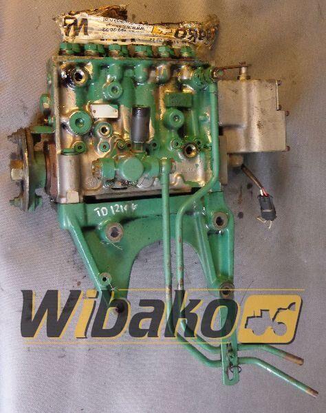 pompa carburante ad alta pressione Injection pump Bosch 0401876785 per altre macchine edili 0401876785 (PE6P120A320RS3189)