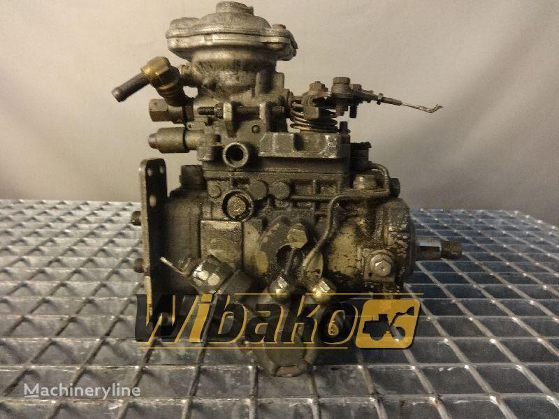 pompa carburante ad alta pressione Injection pump Bosch 0460424314 per escavatore 0460424314 (VE4/12F1150L934-1)