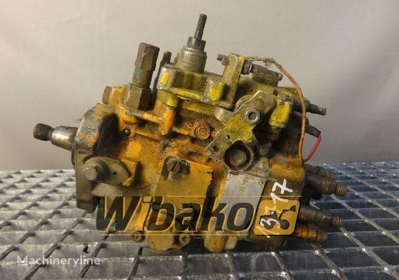pompa carburante ad alta pressione Injection pump Bosch 0460426149 per escavatore 0460426149 (R373-3)
