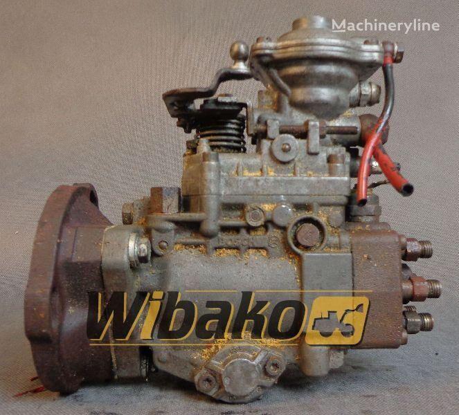 pompa carburante ad alta pressione Injection pump Bosch 0460426189 per bulldozer 0460426189 (16561486)