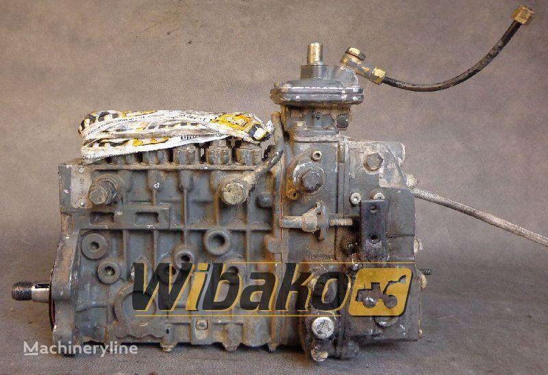 pompa carburante ad alta pressione Injection pump Bosch 32840670602 per escavatore 32840670602 (RSV425,,,1150MW2A407)