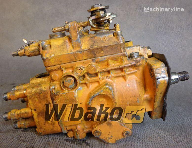 pompa carburante ad alta pressione Injection pump Bosch 3908198 per altre macchine edili 3908198 (0460426066)