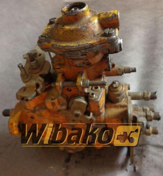pompa carburante ad alta pressione Injection pump Bosch 3917517 per altre macchine edili 3917517 (0460424078)