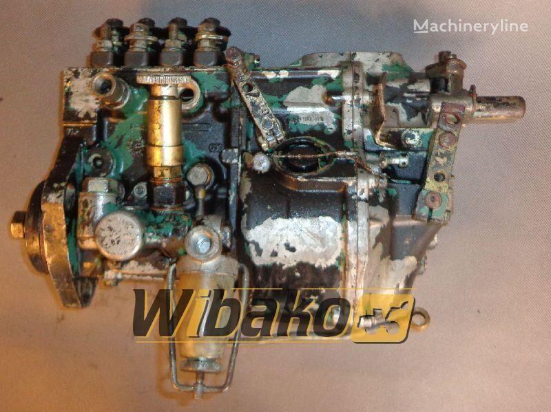 pompa carburante ad alta pressione Injection pump Bosch 4721V2 per escavatore 4721V2 (1425100300)