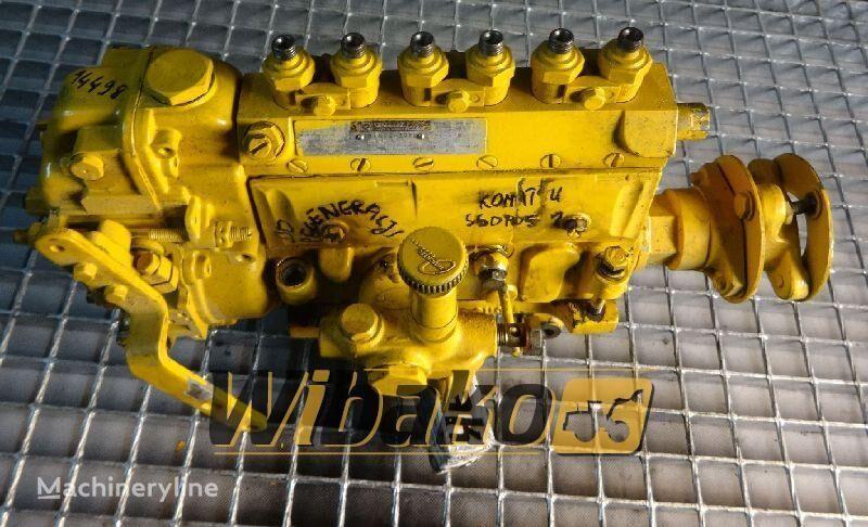 pompa carburante ad alta pressione Injection pump Diesel Kikky 843M103084 per altre macchine edili 843M103084 (PE6A950410RS2000NP814)