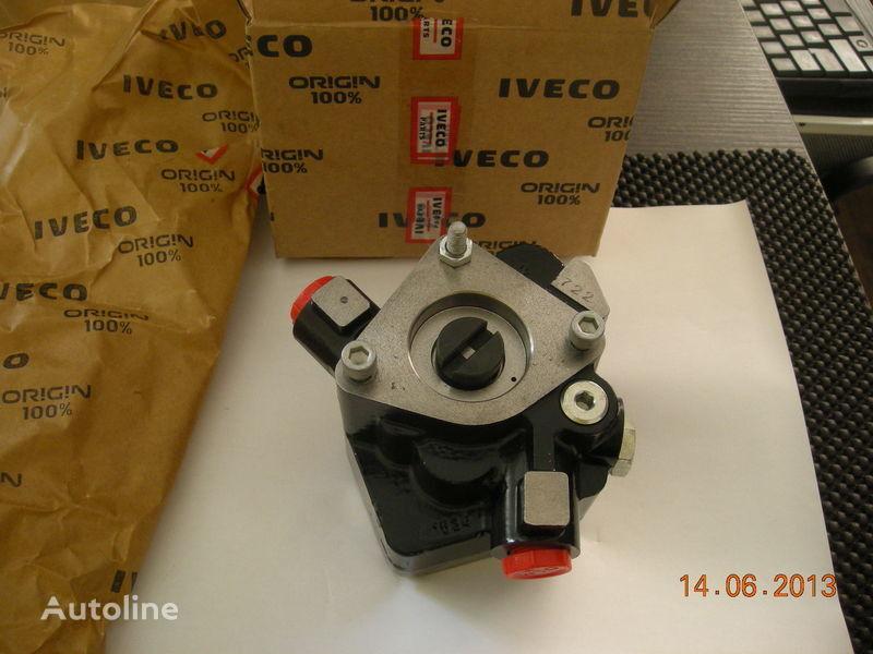 pompa carburante IVECO 500396487 504140125 per trattore stradale IVECO nuova