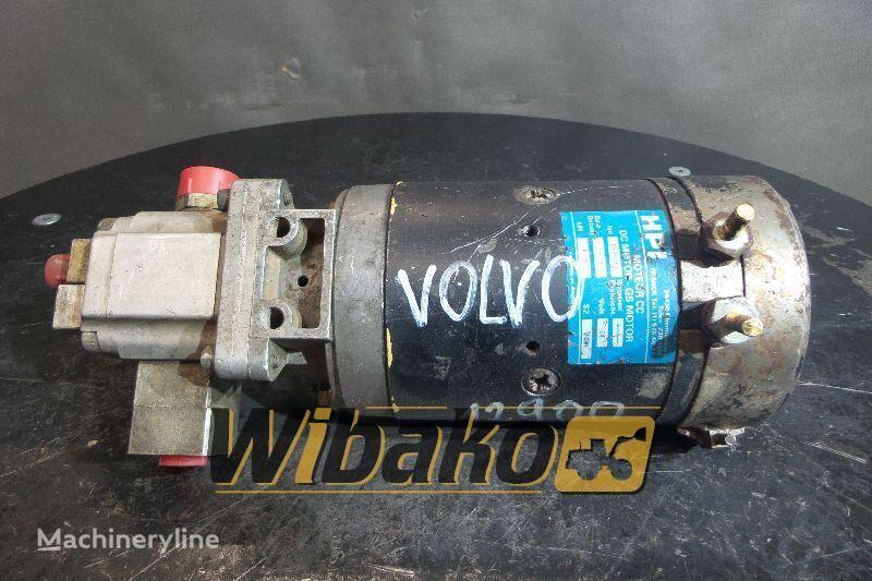 pompa carburante with eletric motor HPI per escavatore 109524J