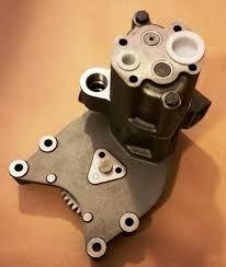 pompa dell'olio VOLVO VOE11032844 per dumper articolato VOLVO A25 nuova