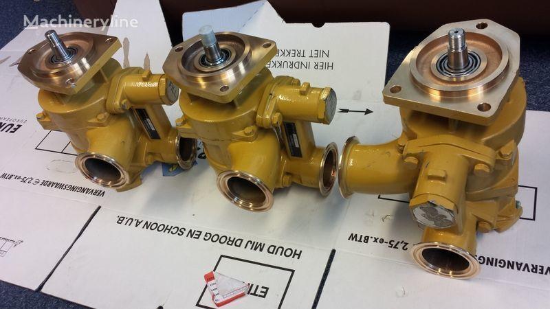 pompa di raffreddamento del motore CATERPILLAR per altre macchine edili CATERPILLAR C18,6 CAT MARINE/GEN-C18;G3516C;3406E;C15-AUXILIARY SEAWATER PUM nuova