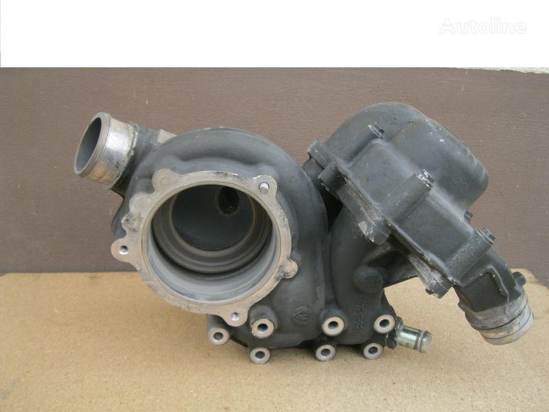 pompa di raffreddamento del motore DAF WODY - OBUDOWA per trattore stradale DAF XF 105