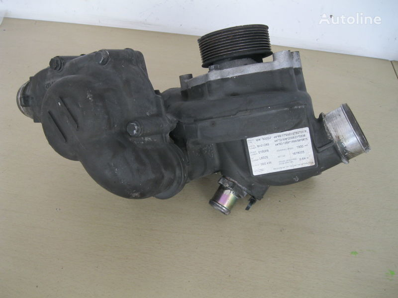 pompa di raffreddamento del motore DAF WODY Z OBUDOWĄ - SHIPPING IN EUROPE per trattore stradale DAF XF 105 / CF 85