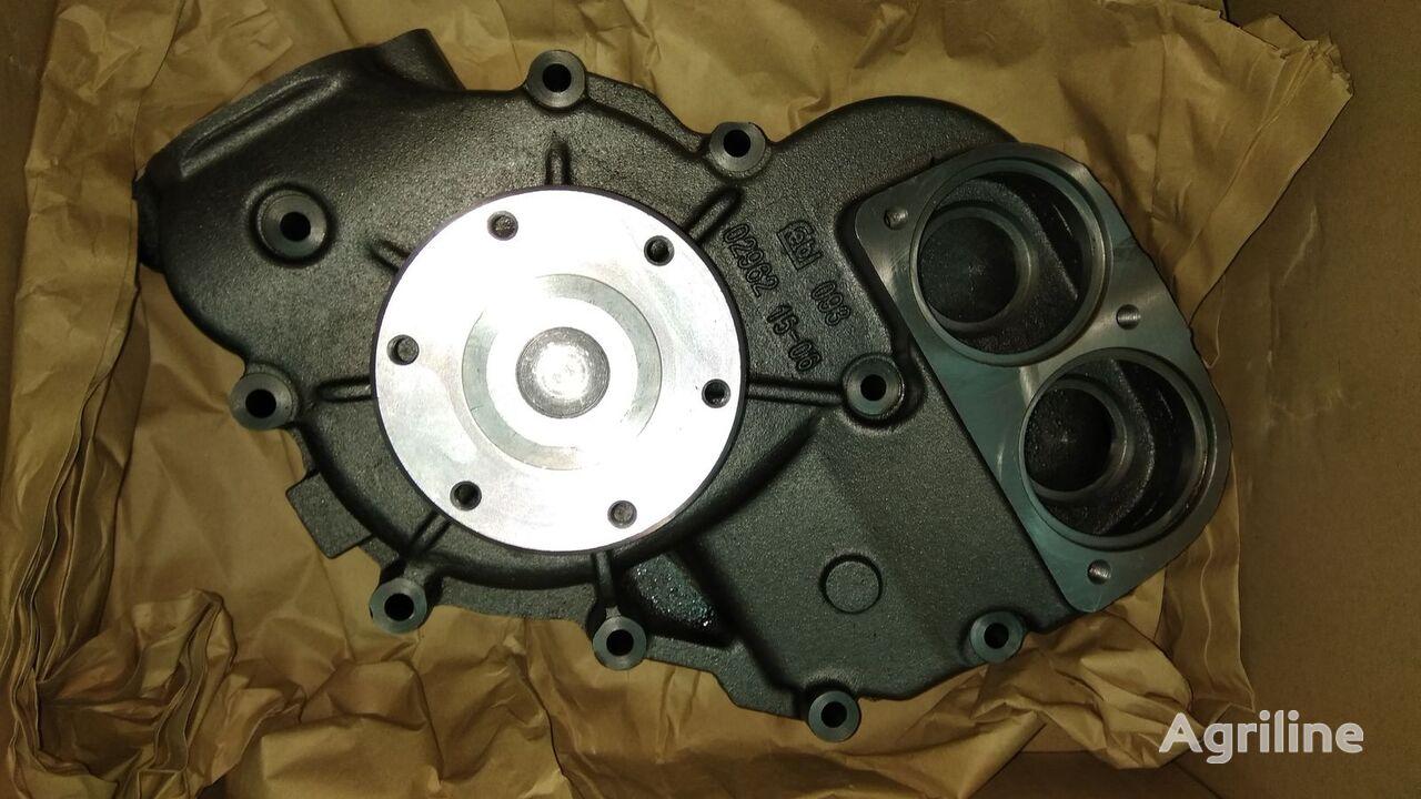 pompa di raffreddamento del motore MERCEDES-BENZ per mietitrebbia CLAAS LEXION nuova