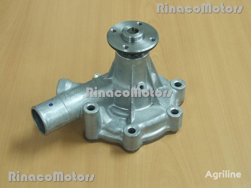 pompa di raffreddamento del motore MITSUBISHI per trattorino MITSUBISHI MT16, MT2001, MT2201 nuova
