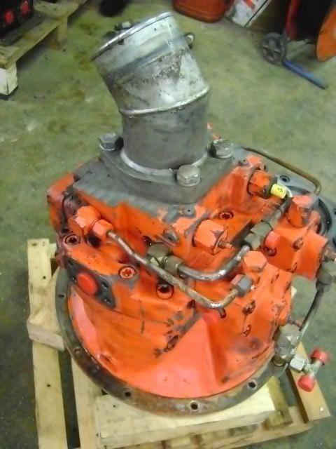 pompa idraulica per escavatore ORENSTEIN e Koppel RH6 PMS