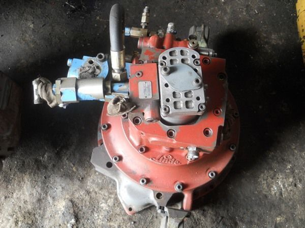 pompa idraulica ATLAS per escavatore ATLAS 1404