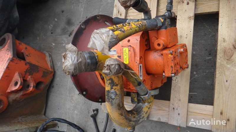 pompa idraulica ATLAS HPR 90,100 per escavatore ATLAS 1304,1404,1604