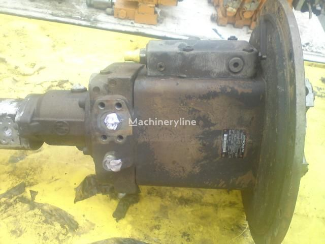 pompa idraulica CASE per escavatore CASE 61p