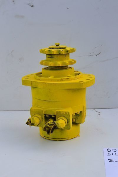 pompa idraulica CATERPILLAR per minipala CATERPILLAR 236