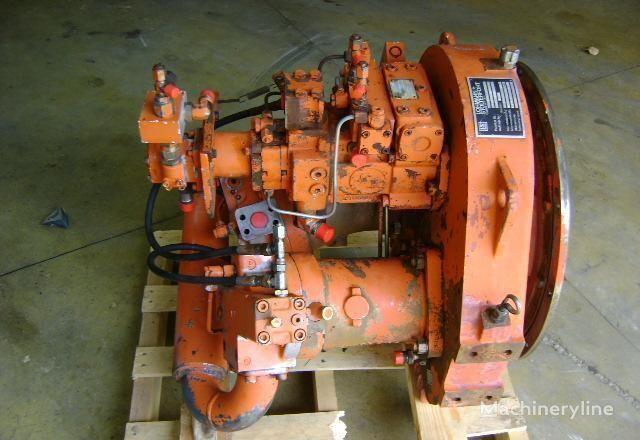 pompa idraulica Hydraulic per escavatore PMI 830 / 930