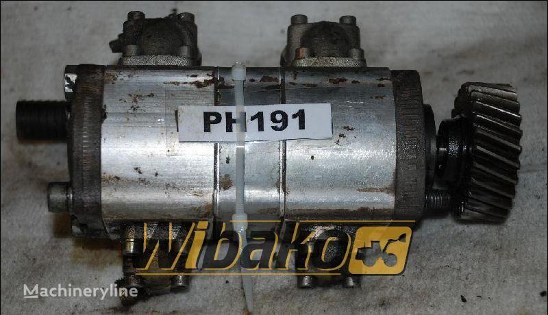 pompa idraulica Hydraulic pump Bosch 0510565327/1517222364 per escavatore 0510565327/1517222364