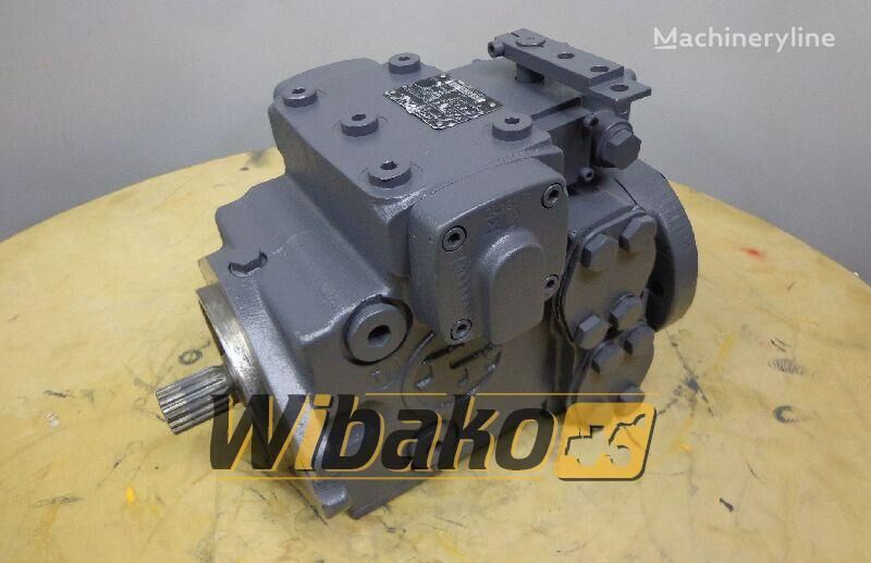 pompa idraulica Hydraulic pump Hydromatik A4VG28HW1/30L-PSC10F021D per escavatore A4VG28HW1/30L-PSC10F021D
