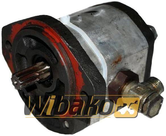 pompa idraulica Hydraulic pump Marzocchi 100985473 per bulldozer 100985473