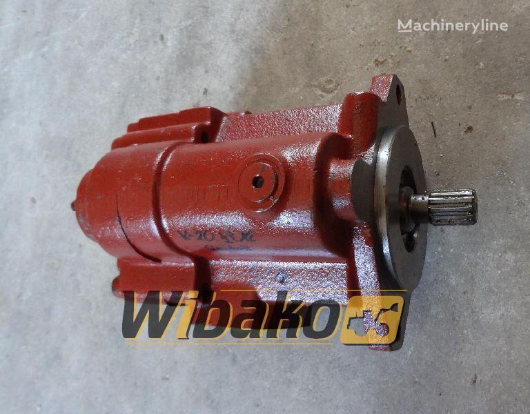 pompa idraulica Hydraulic pump Nachi PVD-1B-29L3DPS-10G-4791F per bulldozer PVD-1B-29L3DPS-10G-4791F (2708602)