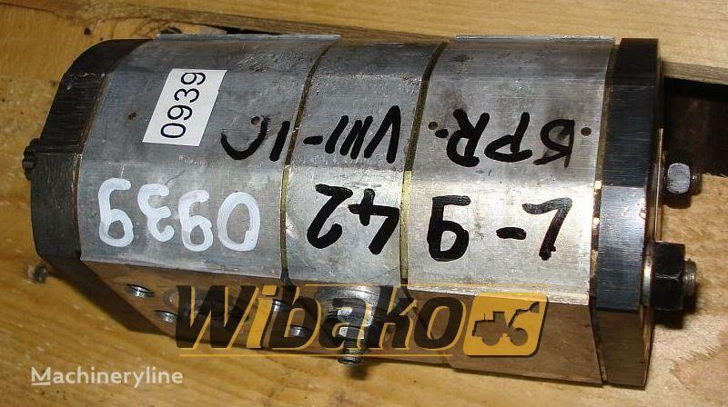 pompa idraulica Hydraulic pump Rexroth - sigma 230840 00 (23084000) per altre macchine edili 230840 00