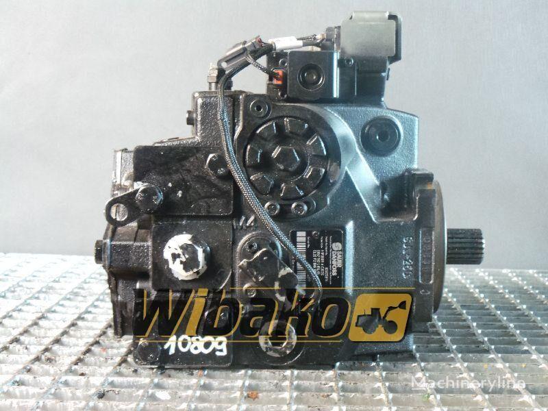 pompa idraulica Hydraulic pump Sauer H1P069RAC3C2CD6KF1H3L45L45CL32P2NNND6F per escavatore H1P069RAC3C2CD6KF1H3L45L45CL32P2NNND6F (83025814)