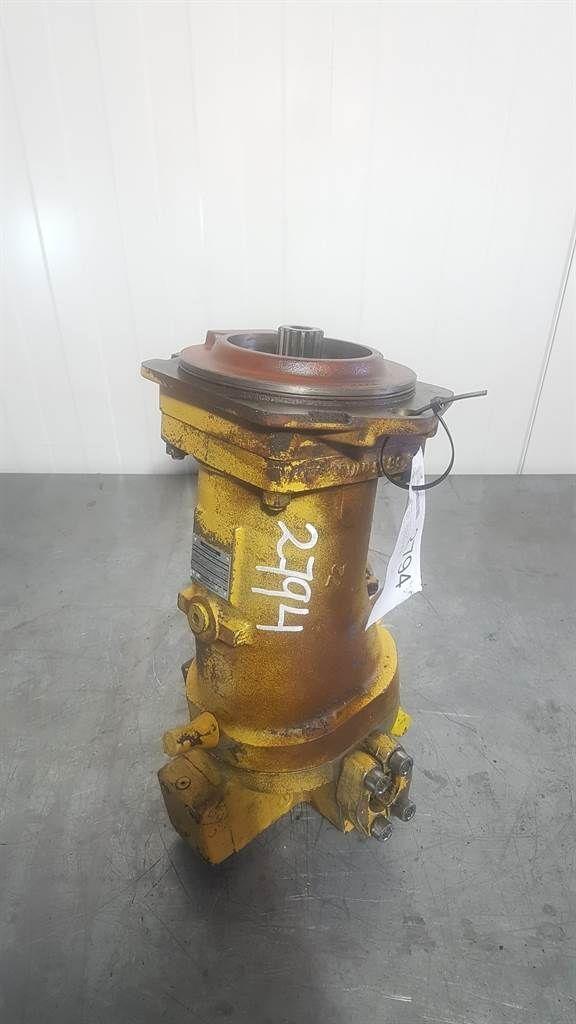 pompa idraulica Hydromatik AW80D2.0LZF0D per pala gommata Hydromatik AW80D2.0LZF0D