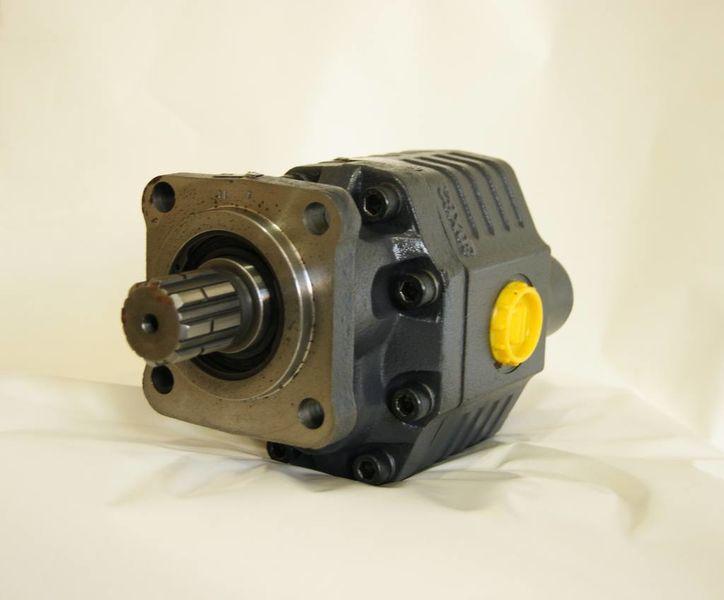 pompa idraulica ISO 82 l na 4 bolta/novaya/ustanovka/gidravlicheskie sistemy per trattore stradale nuova