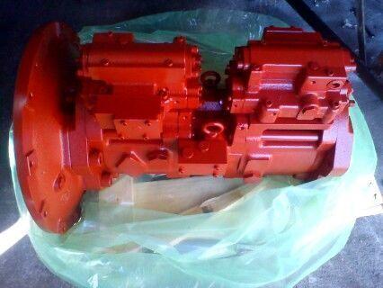 pompa idraulica KOMATSU per trencher KOMATSU PC210 LC-8