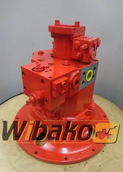 pompa idraulica LINDE HPR160 per escavatore