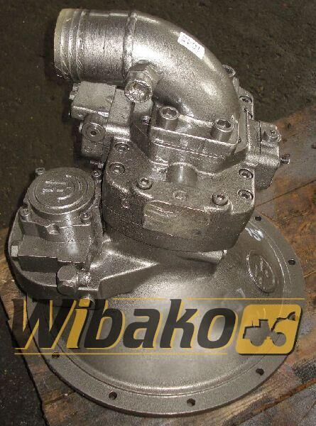 pompa idraulica Main pump Rexroth SENEBOGEN per escavatore SENEBOGEN
