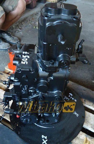 pompa idraulica Main pump Sauer 90XT per altre macchine edili 90XT (A-04-45-25529)